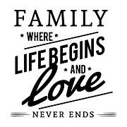 Familienstellen