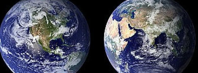 7 Milliarden Menschen auf der Erde